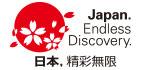 日本國家旅遊局 Logo
